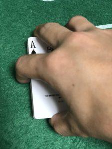 スプレッディング、カード