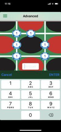 ルーレット,Roulette,ピクチャーベット,Picture Bet、計算、コツ
