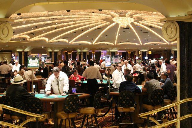 カジノ、casino
