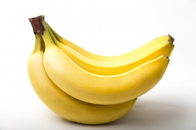 バナナ、クルーズ船