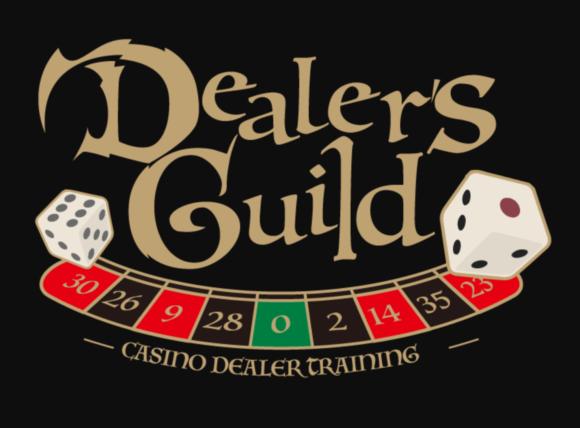 ディーラーズギルド、カジノ、スクール、オンライン